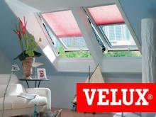Окно кровельное Velux